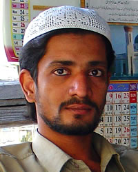 Muslim-Man