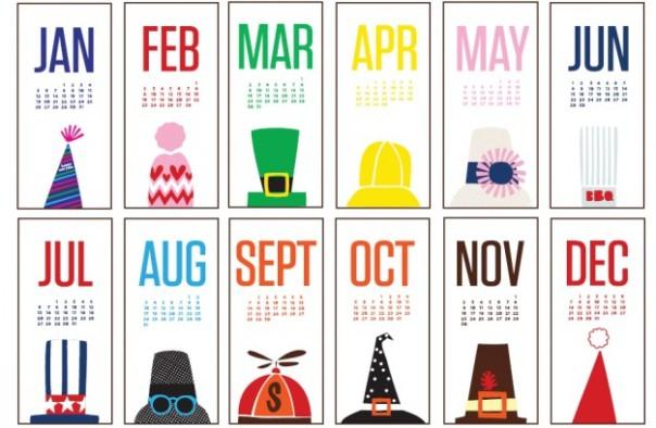 ecka-pecka-2014-calendar