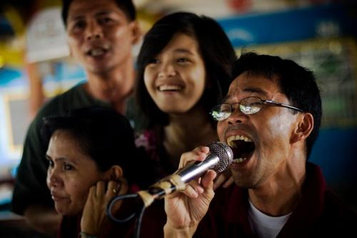 cagayan_day_5_karaoke_fam