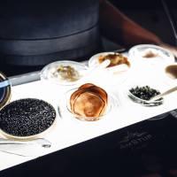AmStur Caviar's Masterclass